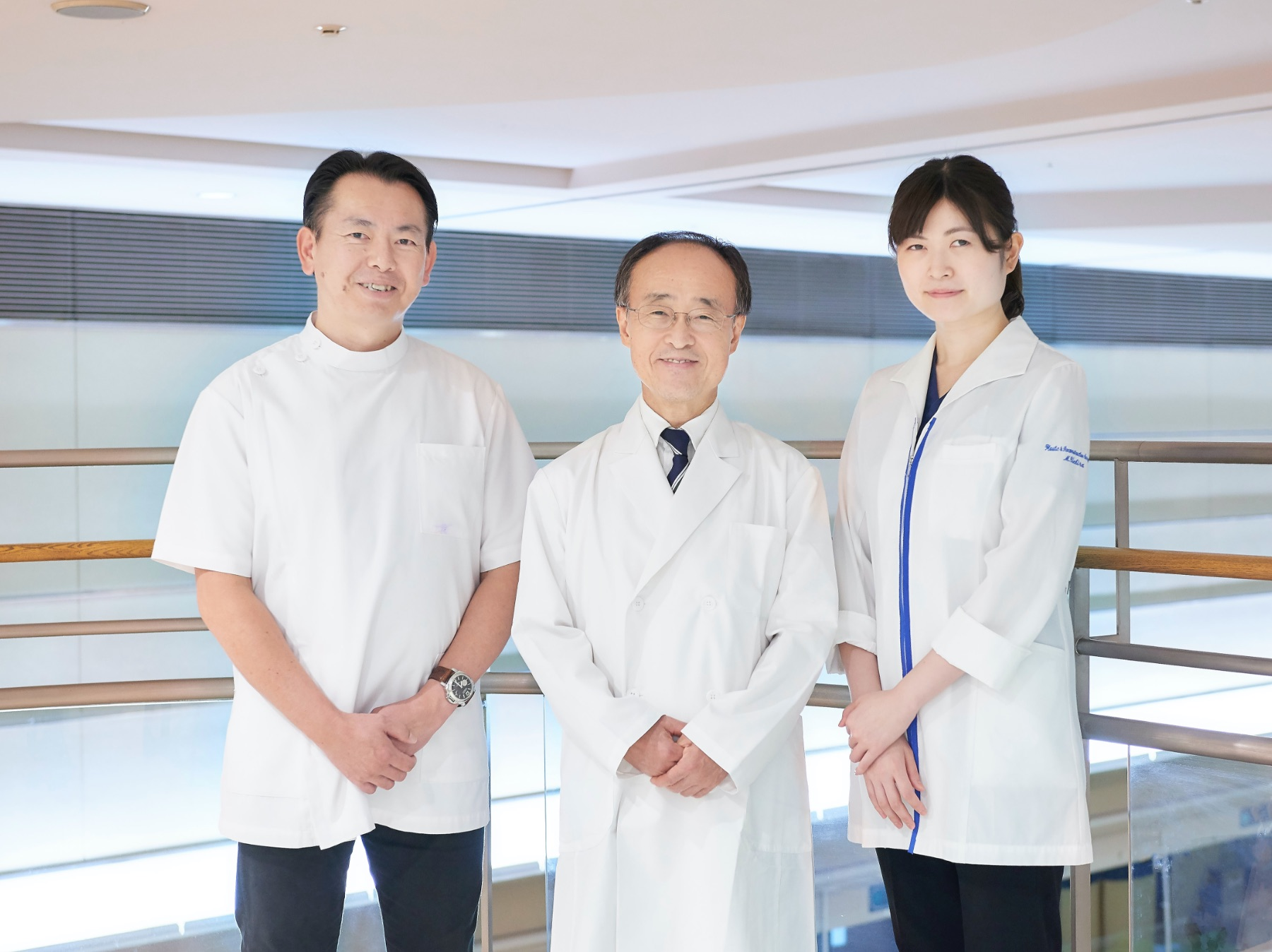 病院 市川 歯科 東京 大学